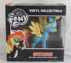 Funko My Little Pony Spitfire Vinyl Figure - $9.89