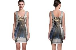 Saint Seiya  Milo Scorpio BODYCON DRESS - $20.99+