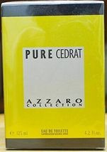 Azzaro Collection Pure Cedrat Cologne 4.2 Oz Eau De Toilette Spray image 4