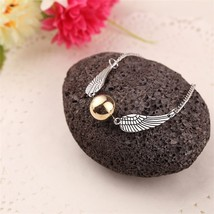 MAKE ME STRONG AND BALANCE  SPELLBOUND ANGEL  BRACELET - $25.99