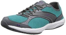 RYKA Women's Dash Stretch Walking Shoe,Deep Harbor/Steel Grey/Iron Grey/... - $29.03