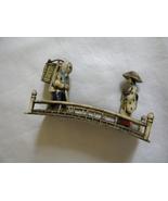 Figurine for Bonsai  Display - $15.00