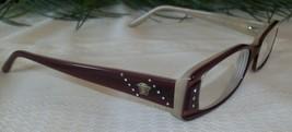 Versace RX Ready Eyeglasses Frames Luxotica Italy MOD 3061-B 50-17-135 A... - $44.00