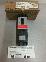 New In Box Siemens 60 Amp 3 Pole Current Limiting Circuit Breaker CED63B060L - $885.90