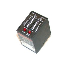 Abb Ssac ON/OFF Time Delay Relay 24 Vdc Model TDR3A23 - $69.99