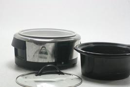 CrockPot Wemo Smart Wifi Enabled Slow Cooker 6-Quart Stainless Steel Black - $52.82