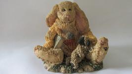 """Boyds Bears & Friends Figurine """"Daphne Hare & Maisey Ewe"""" - 1993 - $9.99"""