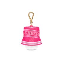 Bath & Body Works Pocketbac Hand Sanitizer Holder Cheerleading Uniform - $15.80