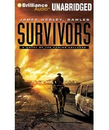 Survivors: A Novel of the Coming Collapse Rawles, James Wesley and Hill,... - $7.23