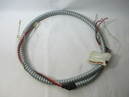 Ikea by Whirlpool Built In Wall Oven IBS330PRS02 Wire Harness WP4450952 Conduit - $28.01