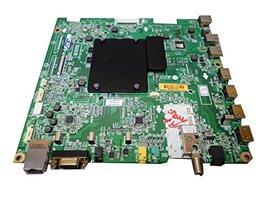LG 55LS5700 MAIN UNIT EAX64434207-1.0 EBT62074402