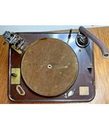 Vintage Garrard RC 80 Turntable Phonograph Record Changer Player - $74.24