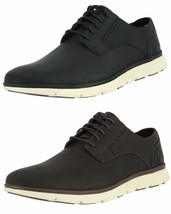 Timberland Men's A1F5Z Franklin Park Leather Oxford Shoes Us 9 Eu 43 - $99.99