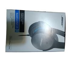 BOX ONLY Bose QuietComfort 25 Headphone Quiet Comfort Black Packaging Headphones - $15.79