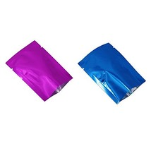 """Multi-Colors 2.4""""x3.5""""(Inner Size 2""""x3.1"""") Smell (200