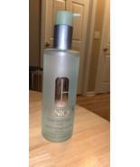 New Clinique Mild Liquid Facial Soap Dry Combination 13.5 oz / 400 ml JUMBO SIZE - $44.55