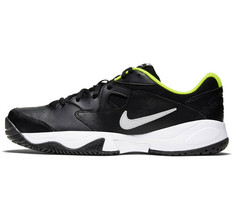 Nike 2020 Court Lite 2 Men's Tennis Shoes Training Sports Black AR8836-009 - $84.99