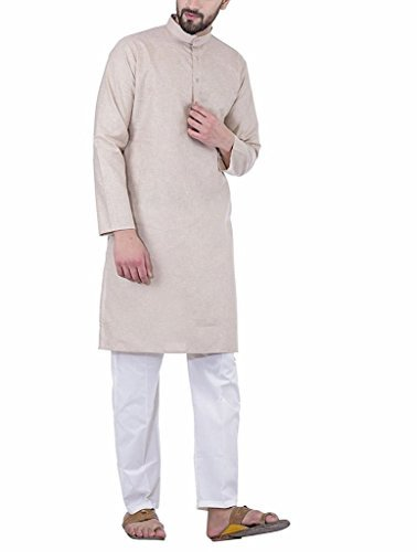 Primary image for Royal Bollywood Clothing Mens Wear Indian Ethnic Kurta Pajama Traditional Dress