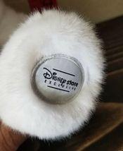 "TIGGER Disney Store Winnie the Pooh  White Plush Blue Sweater Christmas 13"" image 12"