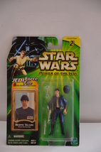 Hasbro Star Wars Power of the Jedi Bespin Guard Action Figure  - $4.00