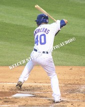 Original Willson Contreras Chicago Cubs Pic Var Sz Wilson World Series P... - $4.44+