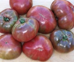 2000 Seeds of Carbon - Tomatoes Black - $59.40