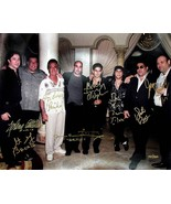 THE SOPRANOS Tony Italian American mobster  4 x 6 autographed print - $3.25