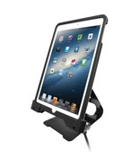 CTA Digital PAD-ASCS Antitheft Security Case with Stand for iPad Gen. 6 ... - $57.98