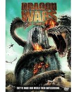 Dragon Wars: D-War (DVD, 2008) - ₹729.42 INR