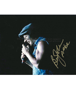 Brian Johnson AC DC Concert Autographed Signed 8 x 10 Photo REPRINT - $11.95