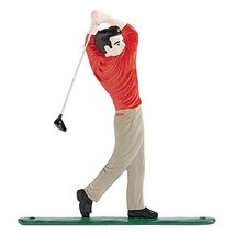 Whitehall Products Golfer Plaque, Multicolored - $55.97