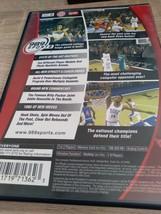 Sony PS2 NCAA Final Four 2002 (no manual) image 2