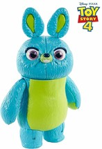 "Disney Pixar Toy Story 4 Bunny Figure, 9"" Tall, Posable Character  - $16.12"