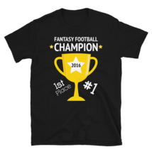 Fantasy Football Champion 2016 - $19.95+