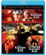 Karate Kid 30th Anniversary Complete Edition Limited Edition Blu-ray Japan - $47.00