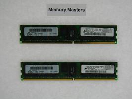 12R6452 8GB 2X4GB DDR2 ECC REG-PC4200 IBM ORIGINAL Memory Module