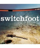 The Beautiful Letdown by Switchfoot Cd - $9.99