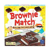 Educational Insights Brownie Match Game - $19.89