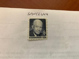 United States Eisenhower 6c 1970 mnh      stamps - $1.20