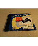 MGM Records Vintage Jack Fina At The Piano Dream Time Set of 4 10-Inch V... - $30.28