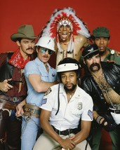 THE VILLAGE PEOPLE 8X10 PHOTO MUSIC POP ROCK & ROLL PICTURE - $3.95