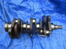 02-04 Honda Odyssey J35A4 crankshaft engine motor crank J35 VTEC OEM 3.5L - $199.99