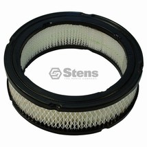 100-131 AIR FILTER FOR B&S REPL OEM 394018 392642 394018S 30-101 ROTARY ... - $9.94