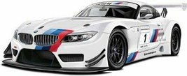 Fujimi model 1/24 real sports car series No.15 BMW Z4 GT3 2012 model year - $88.06