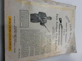 Vtg 70s DIXIE GUN WORKS CATALOG UNION CITY TENNESSEE Rare Antique Suppli... - $16.14