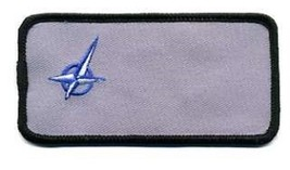 USAF 80th Flying Training Wing 80 FTW Pilot VIP 3 Patch - $6.92