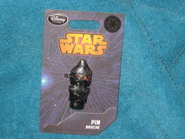 Disney Store Star Wars Series 2 IG-88 Assasin Pin. Brand New. - $12.10