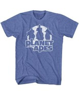 T-Shirts Sizes S-3XL New Planet of The Apes Apes on Horses T-Shirt - $26.69+