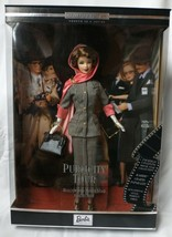 Publicity Tour 2001 Barbie Doll Hollywood Movie Star Collection - $69.25