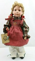 """Yesterdays Child Doll Collection Limited Edition """"Joy"""" Doll The Boyd Collection - $21.73"""